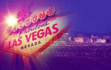 Las Vegas Concept Photo
