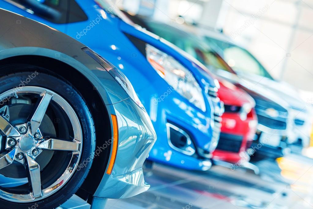 Nuovissime auto in vendita