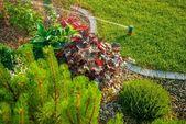 Backyard zahradní postřikovače