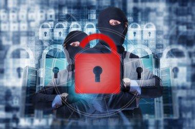 Organized Cybercrime Group