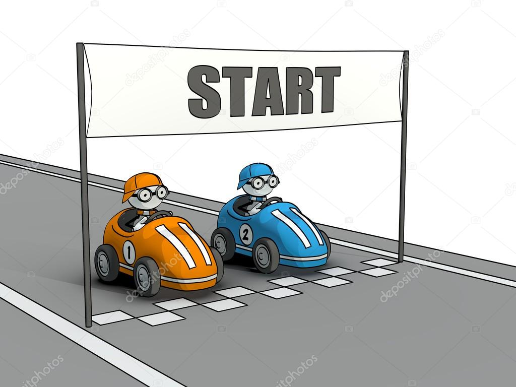 little sketchy men at car race start line stock photo  u00a9 lilu foto 72513441 car show clip art for free car show clip art for free