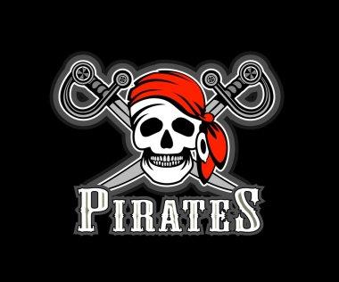Jolly Roger emblem