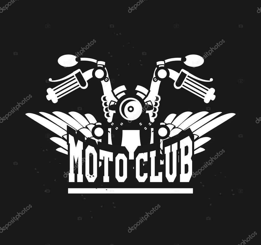Club Moto Logo Vettoriali Stock 169 Marrishuannna 113876516