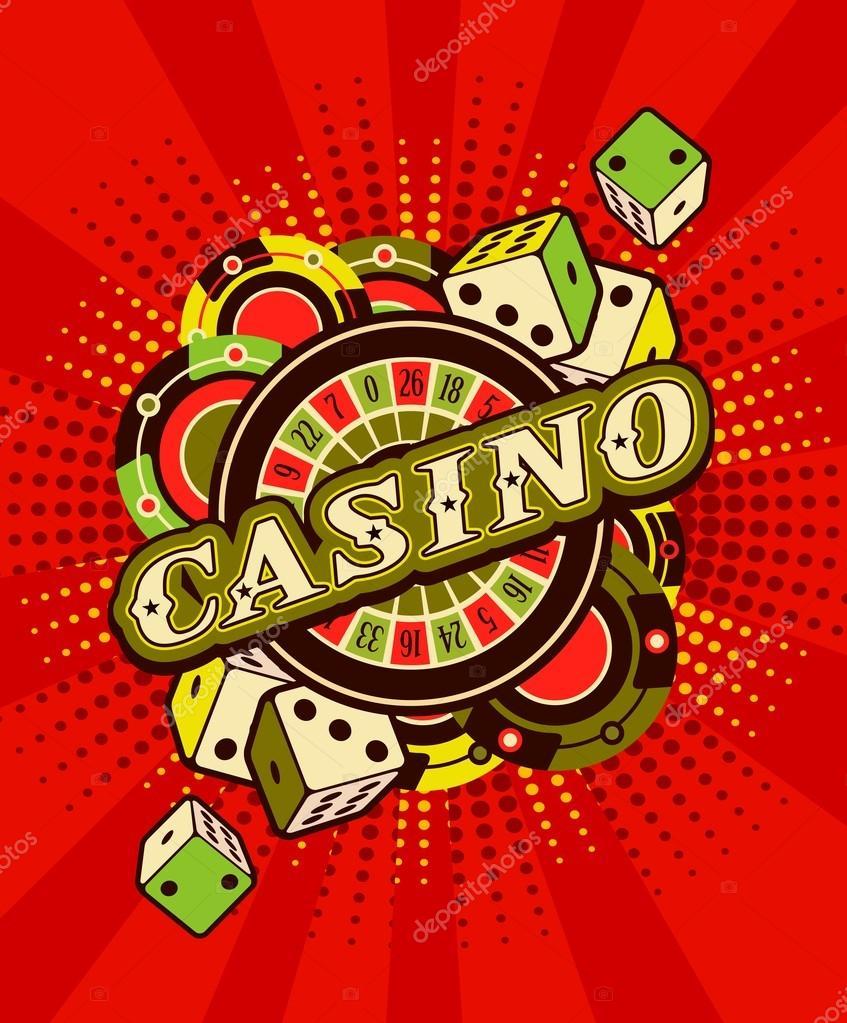 казино фон