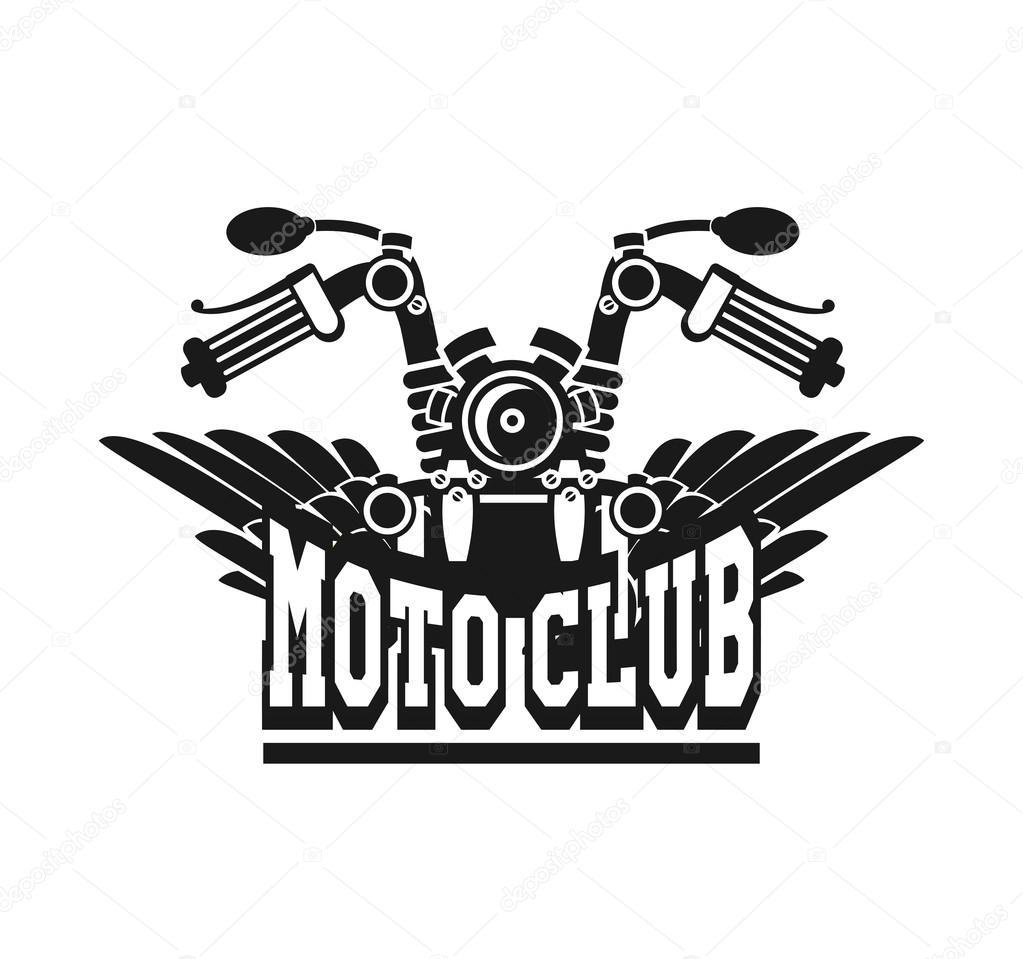 clube de moto logo � vetores de stock 169 marrishuannna