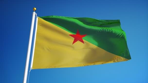 French Guiana cam 004