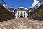 Fotografie Halic hrad na Slovensku