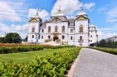 Halic hrad na Slovensku