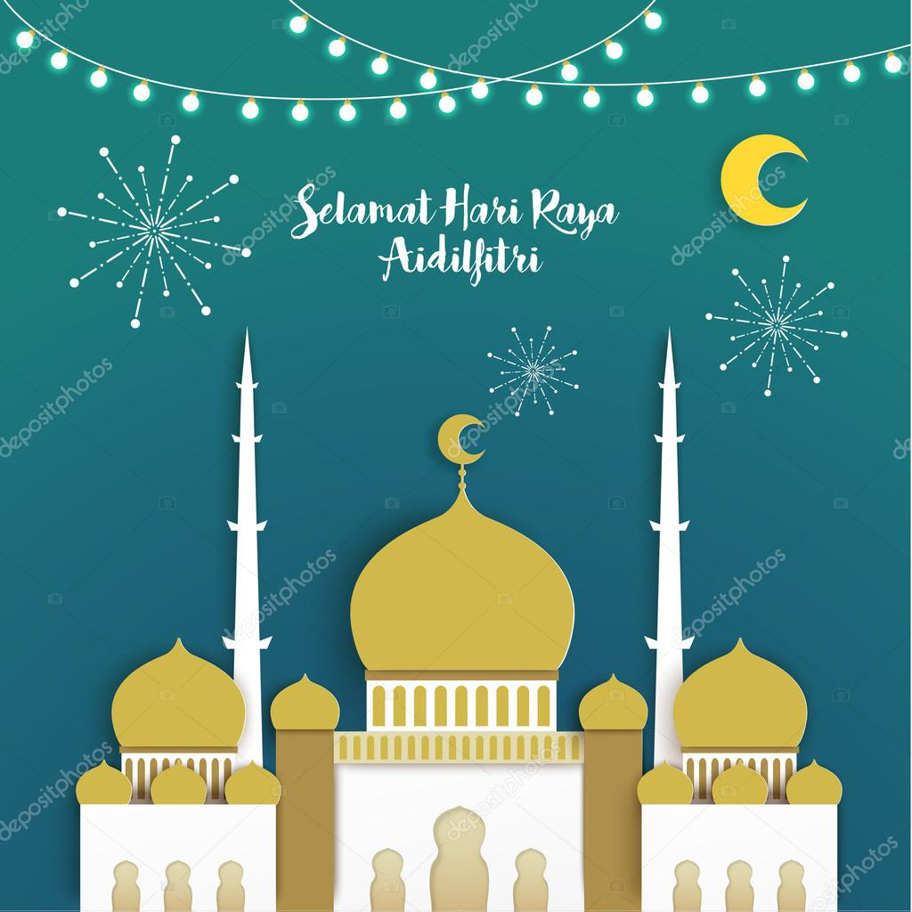 Ucapan Idul Fitri Bahasa Sunda Untuk Orang Tua