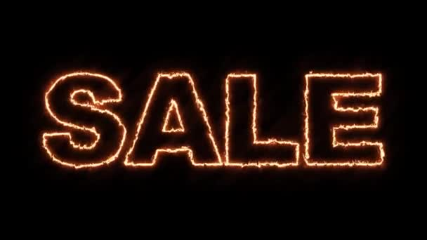 Hot sale text letters of fire