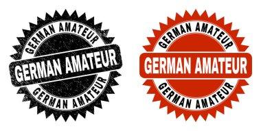 Amateur pics german The Natural