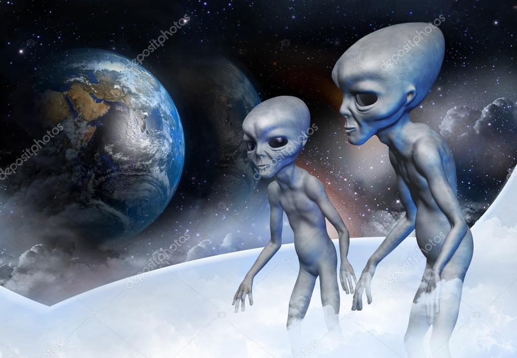 nasa finds alien life - 700×455