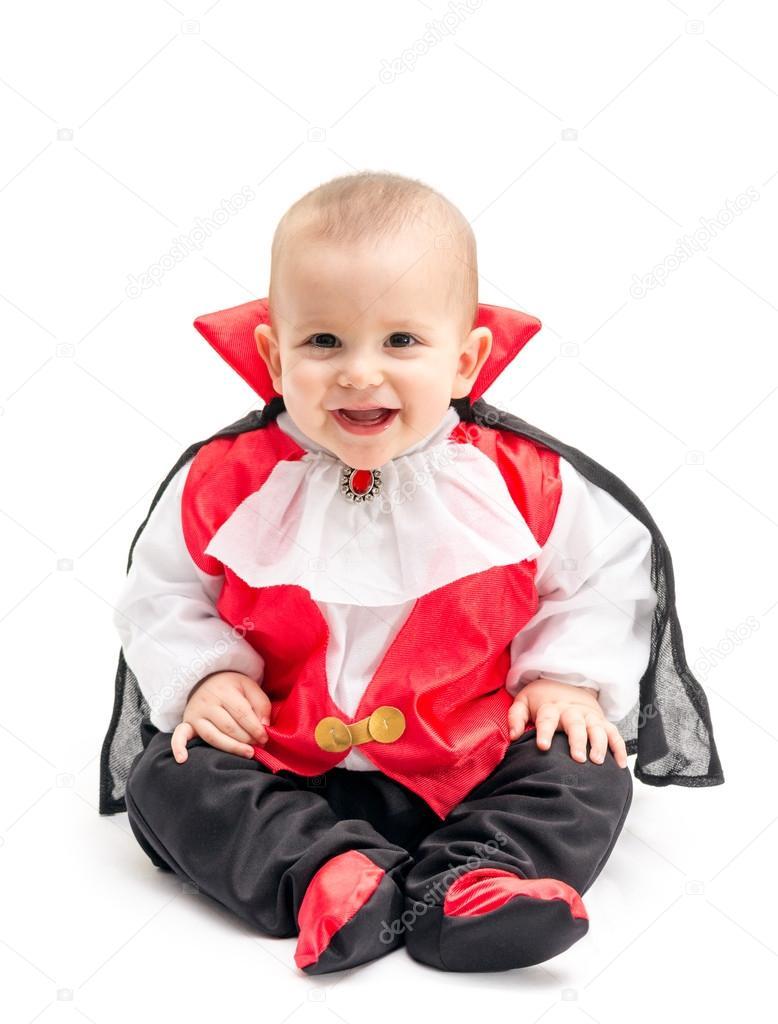 Resultado de imagen para Bebé Vampiro