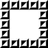Geometriai kép, fénykép test