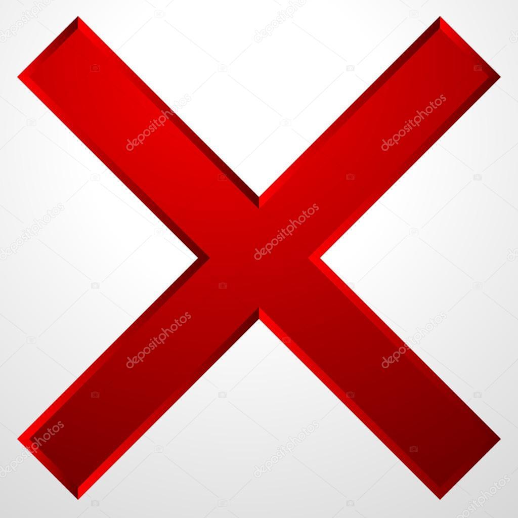 Kreuz-Symbol — Stockvektor #117511688 | {Rotes kreuz symbol 41}