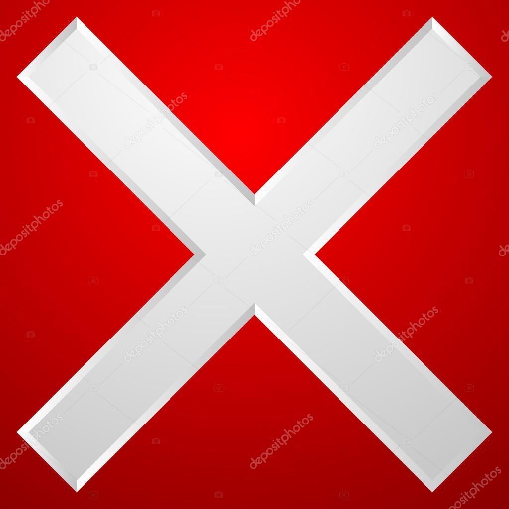 Kreuz-Symbol — Stockvektor #117512146 | {Rotes kreuz symbol 33}