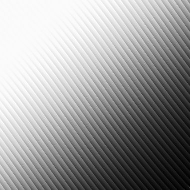Wavy shaded stripes background