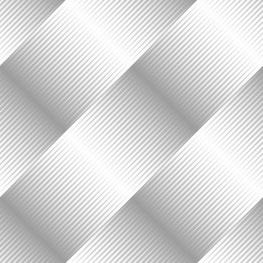 Pattern: Diagonal, Pointed Shapes