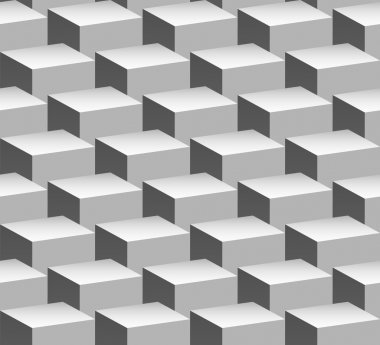 Seamlessly Repeatable Pattern