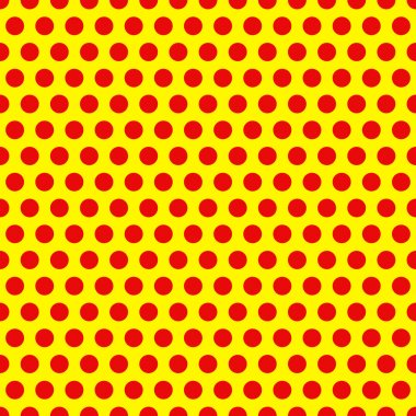 Dotted, Pop Art Background