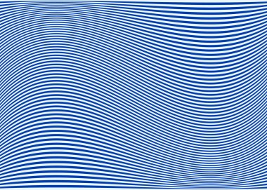 Horizontal lines  stripes pattern
