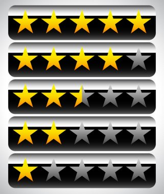 Star Rating Element.