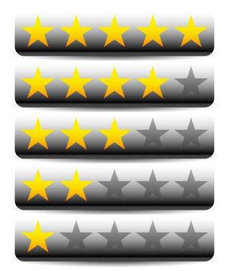 Star Rating Element.