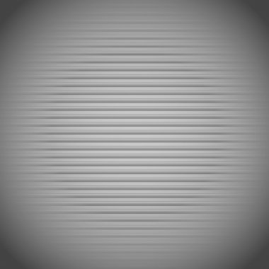 Striped, empty camera background
