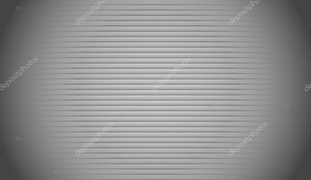 Striped, empty camera background