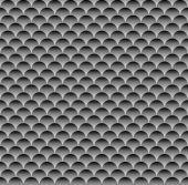 Fotografie Kreis formt abstraktes Muster