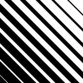 diagonální přímek vzor