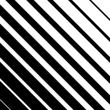 diagonal straight lines pattern