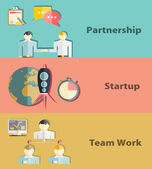 Set of business concepts
