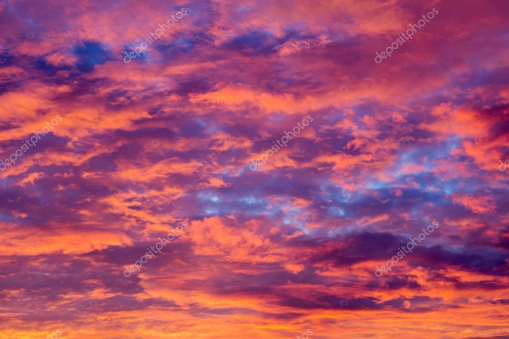 sunset clouds background stock photo c artshock 100519884 https depositphotos com 100519884 stock photo sunset clouds background html