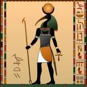 náboženství starého Egypta