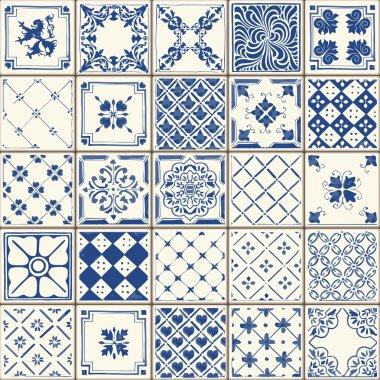 Traditional Ceramic 02 Vintage 2D
