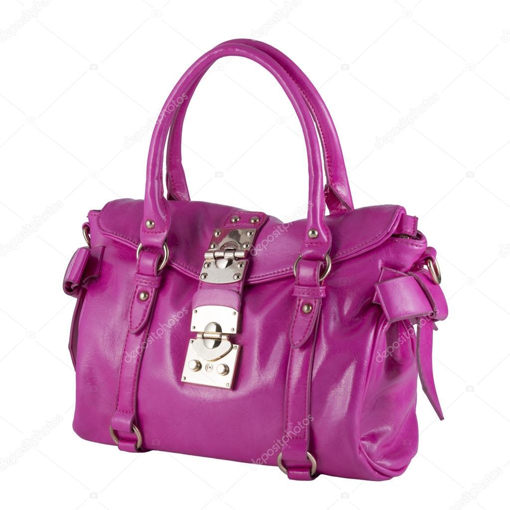 Női táska-pink színű — Stock Fotó © pixs4u  73034333 3064859e9d