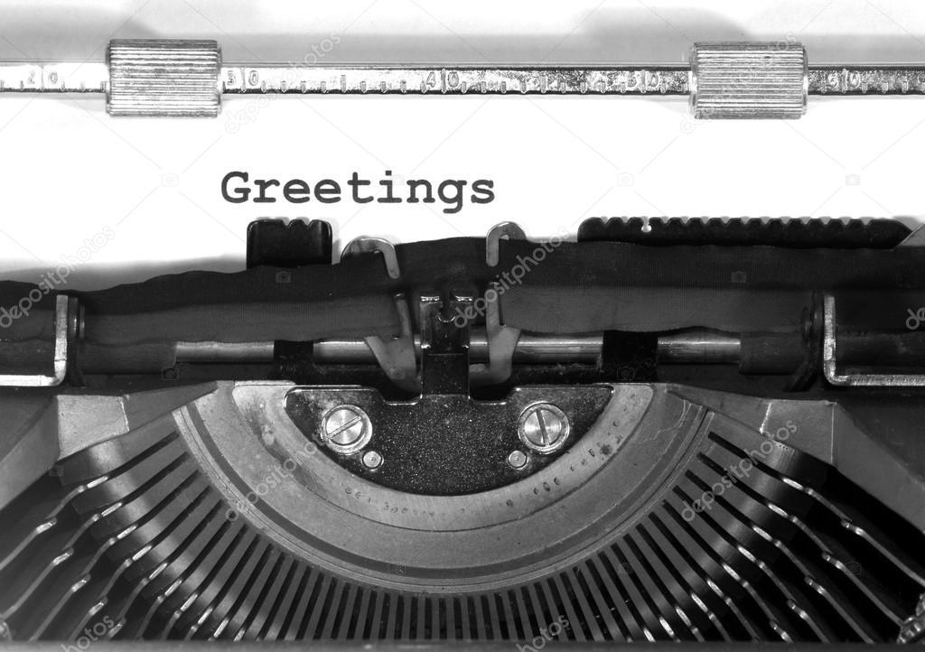 bläck till skrivmaskin