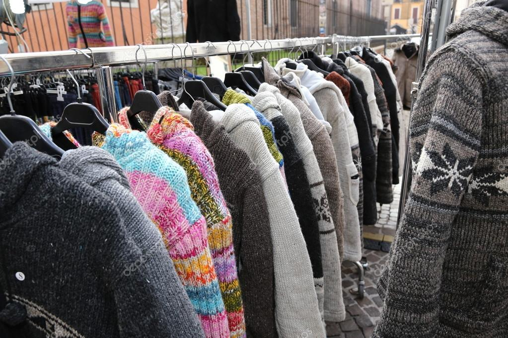 vintage kleding verkopen