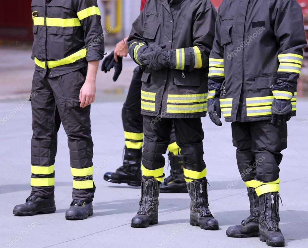 Staxus Firemen