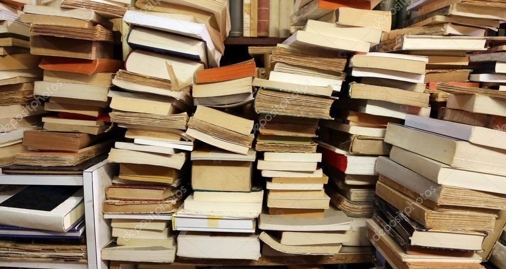 books of all literary genres for sale in a bookshop