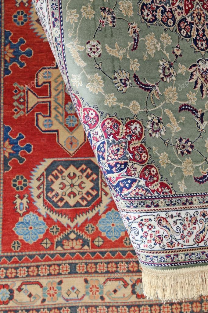 luxurious carpets of fine manufacturing for sale in luxury store