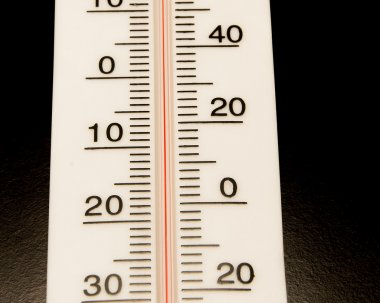 Thermometer for Measuring Weather