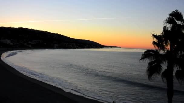 Kora reggel Laguna Beach