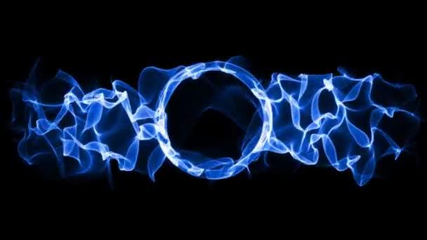 Ring plazma animáció