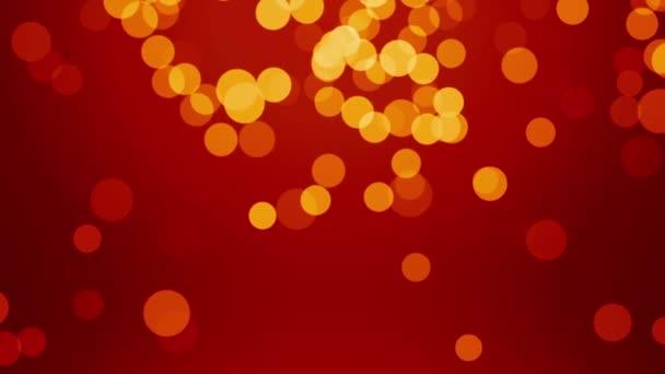Hot Particles Dots