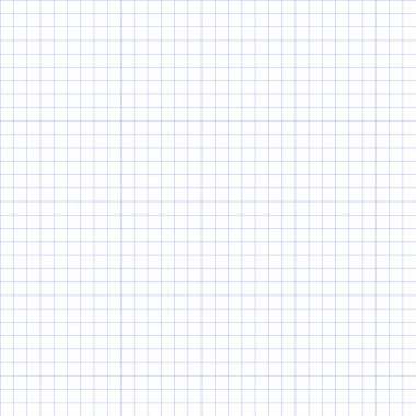 Seamless grid paper.