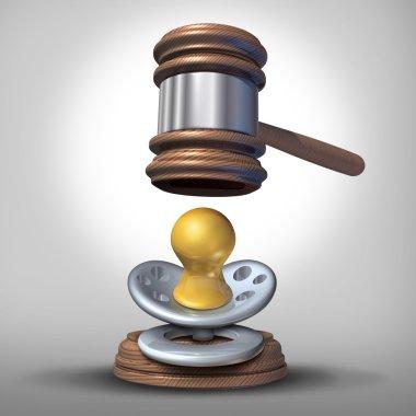 Adoption Baby Law