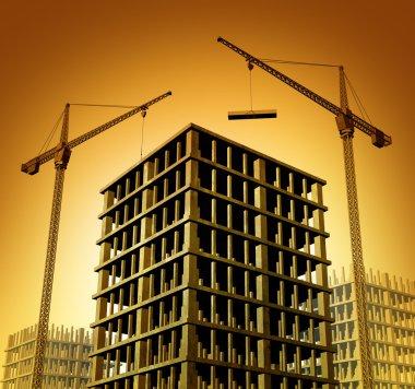 Construction Industry Symbol