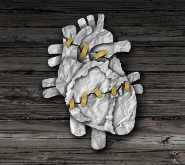 Human Heart Surgery